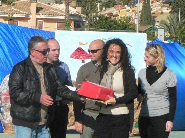 Llega la Navidad a los centros educativos del municipio - 5, Foto 5