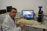 Una revista internacional publica en su portada una investigación de química inorgánica de la UPCT