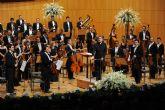 La Sinfónica de Murcia interpreta mañana el tradicional Concierto de Año Nuevo