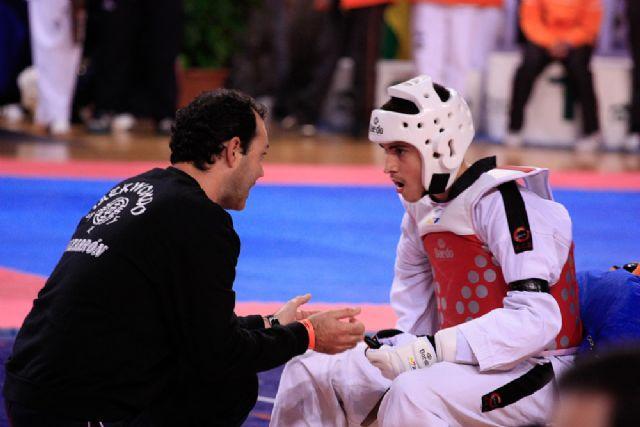 El taekwondo sigue cosechando éxitos a nivel nacional - 2, Foto 2