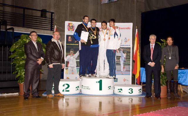 El taekwondo sigue cosechando éxitos a nivel nacional - 3, Foto 3