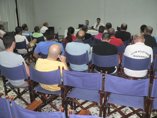 Regresan los Consejos de Participación Ciudadana con el Consejo Sectorial de Deportes - 1, Foto 1