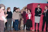 El grupo de catequesis de post comunión de la Parroquia de San Juan Bautista ha recaudado para Cáritas un total de 1.188 euros