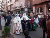 Multitudinaria Cabalgata de Reyes para cerrar la Navidad