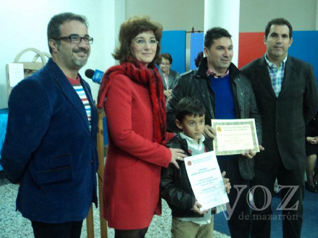Entregados los premios de los concursos de escaparates navideños y Belenes - 2, Foto 2