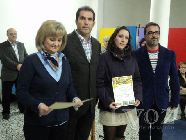Entregados los premios de los concursos de escaparates navideños y Belenes - 4, Foto 4