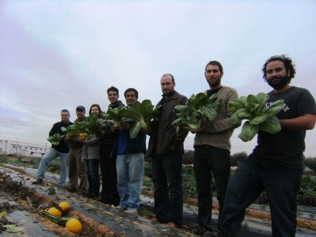 El Centro Social de Cañada de Gallego acoge dos cursos sobre agricultura limpia y biodiversidad - 1, Foto 1