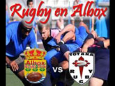 El Club de Rugby de Totana se enfrenta este domingo al Rugby Albox