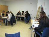 Comienzan las acciones formativas en el �rea de Participaci�n Ciudadana para el año 2012