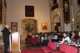 La UCAM presenta el seminario ´Crédito solidario´