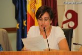 Bedia: El valor de la recuperaci�n de Totana la tienen los empresarios