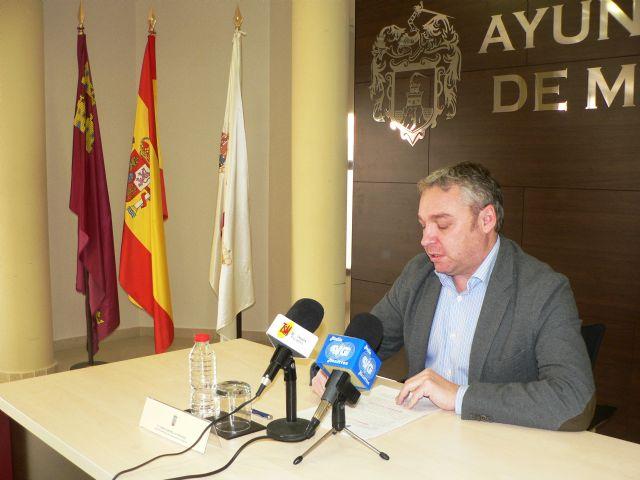 La Junta de Gobierno Local remite a Murcia el proyecto de la planta de compostaje de Mazarrón - 2, Foto 2
