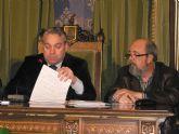El Pleno Municipal aprueba la modificaci�n de los estatutos de la mercantil Bah�a de Mazarr�n Ingenieria Urbana 2007 S.L.