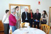 La Residencia para Personas Mayores de Fuente Álamo contará con cuatro plazas de Centro de Día