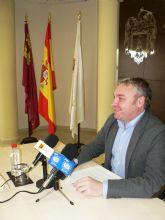 La Junta de Gobierno Local remite a Murcia el proyecto de la planta de compostaje de Mazarr�n