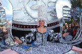 El Carnaval de Santiago de la Ribera 2012 abrirá su programación el viernes 13 de enero