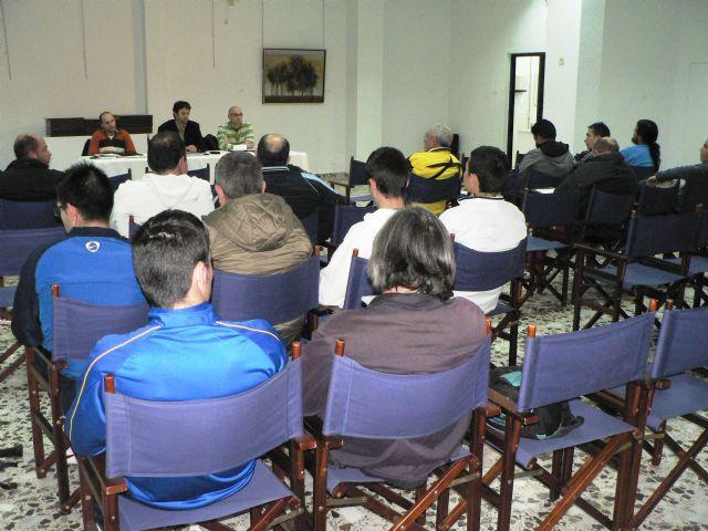 El ayuntamiento prevé recepcionar las intalaciones de la Ciudad Deportiva a finales de enero - 2, Foto 2