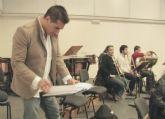 El compositor de la banda sonora de la película ´Carthago Nova´, nominada a los Goya 2012, es Pedro Contreras, un músico archenero