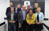 Las Torres de Cotillas presenta el 'III Certamen de Poesía Internacional Carmen Montero'