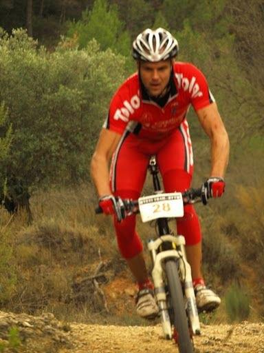 Start of season Santa Eulalia Cycling Club