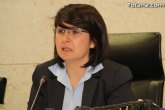 La alcaldesa propondrá al pleno el nombramiento de una calle de la localidad a Manuel Fraga Iribarne
