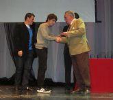 Sinf�n vuelve a recoger premios en el Certamen de Teatro Amateur de Albolote (Granada)