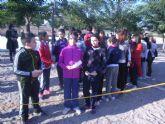 170 escolares participaron en la jornada de orientación de Deporte Escolar
