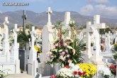 La concejalía de Servicios optimiza la atención al ciudadano en el área municipal del Cementerio