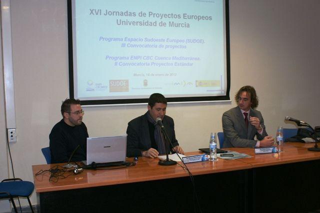Proyecto Europeo ENPI VILLAGES. Caso de Éxito - 1, Foto 1
