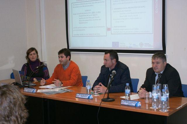 Proyecto Europeo ENPI VILLAGES. Caso de Éxito - 3, Foto 3