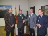 Mazarr�n contar� con un Centro Integral de Seguridad Ciudadana