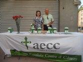 La Junta Local de Totana de la AECC hace un balance positivo de las actuaciones efectuadas durante 2011.