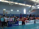 Deporte Escolar 2011-12