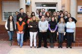 El Centro de Empleo y Desarrollo Local de Santomera pone en marcha el curso 'Empleado de Oficina'