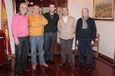 Entregada a AMPY la recaudación de la representación teatral de Grupo de la Escuadra de Vinaroz