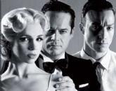 Jorge Sanz, Mar del Hoyo y Pablo Puyol protagonizan la versión teatral de Crimen Perfecto de Hitchock en el Auditorio El Batel