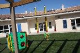 Inaugurada la nueva escuela infantil Colorines I