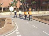 La seguridad vial, al alcance de los discapacitados