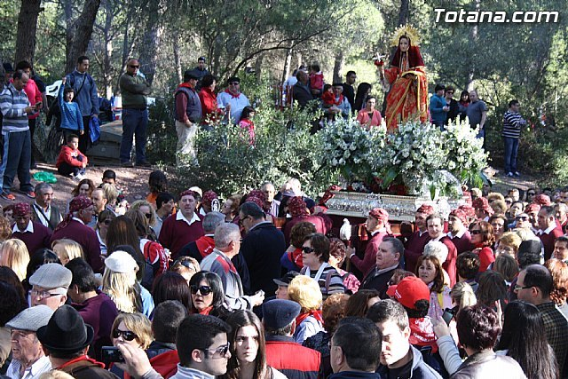 The city starts the file to declare the Procession of the Holy and Regional Tourist Interest