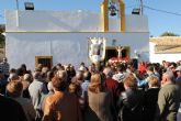 Cientos de lumbrerenses celebran las Fiestas en honor al Niño de Nápoles