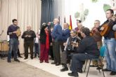 Las cuadrillas dan el cante La Aljorra