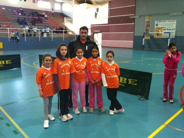 Los colegios siglo XXI y Manuela Romero representarán a Mazarrón en la fase intermunicipal de atletismo - 1, Foto 1