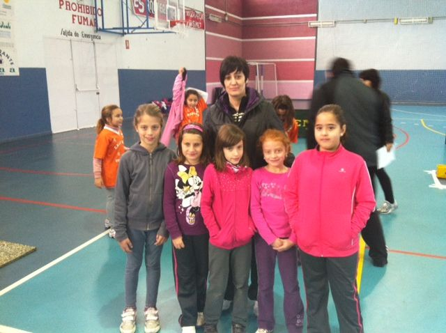 Los colegios siglo XXI y Manuela Romero representarán a Mazarrón en la fase intermunicipal de atletismo - 3, Foto 3