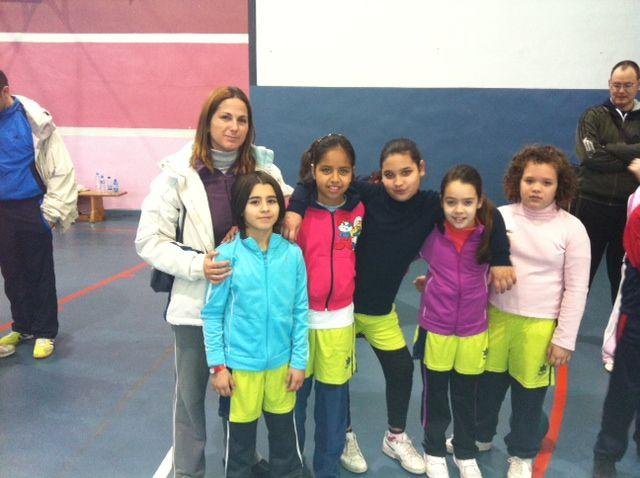 Los colegios siglo XXI y Manuela Romero representarán a Mazarrón en la fase intermunicipal de atletismo - 5, Foto 5