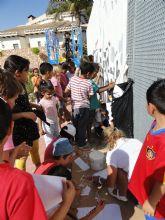 Imagina 2012 incluirá un Art Barter, el arte del trueque