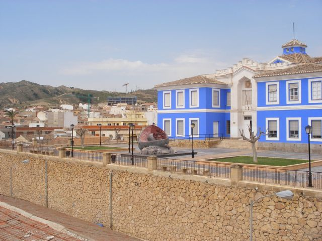 The City of Totana will develop a municipal heritage inventory