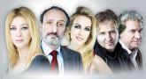 La compañía madrileña Por2 presenta FUGA, protagonizada por Amparo Larrañaga y José Luis Gil, el viernes 27 de enero en el Teatro Villa de Molina