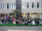 El Espacio Joven de Santomera Un lugar para la diversión y el aprendizaje