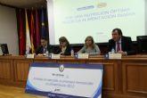 Inauguración de las Jornadas de mercado, economía e innovación en alimentación 2012