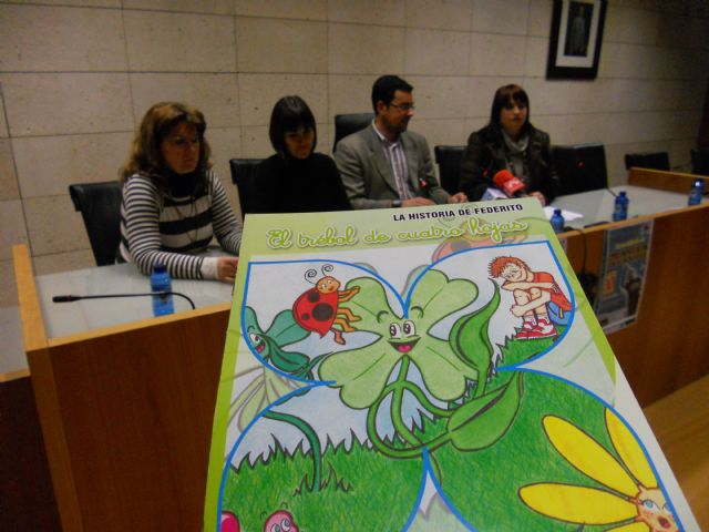 Children are the main protagonists in the activities that will commemorate the World Day of Rare Diseases Totana